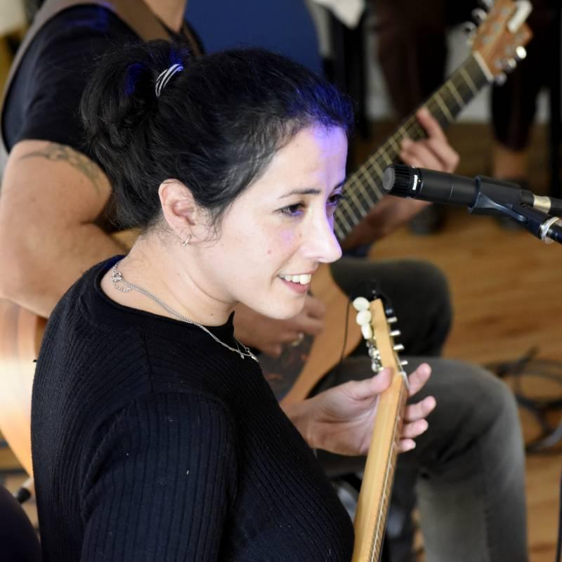 הופעה בבית קוסאר